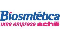 Logo Ache Biosintetica