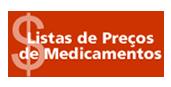 Lista de Preços dos Medicamentos (CMED)