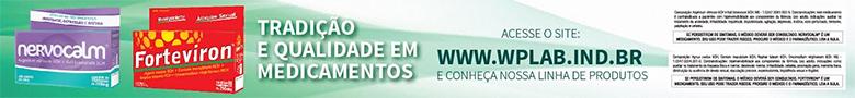 WP LAB Indústria Farmacêutica