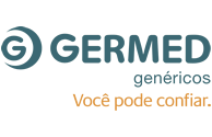 Logo Germed Genericos Slogan