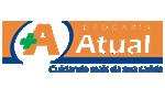 Logo Rede Atual