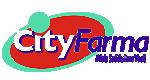 Logo Rede Cityfarma