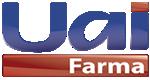Logo Rede Uaifarma