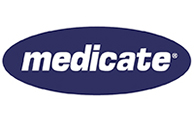 medicate logo sh